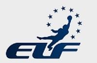 ELF logo.